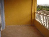 LL649 3 bedroom sunny Jacarilla Duplex apartment (4)